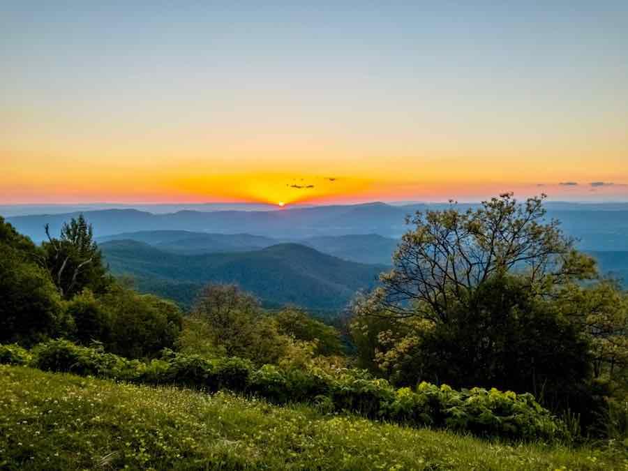 Blue Ridge Appalachian Trail
