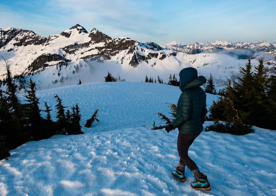 The Complete Guide to Camping in North Cascades National Park 22