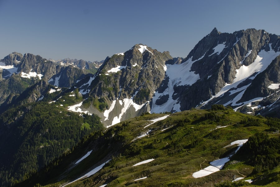 The Complete Guide to Camping in North Cascades National Park 14