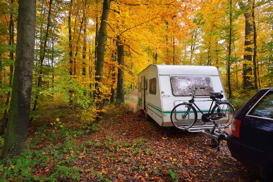 The 40 Best Places To Go Camping In Ohio 1