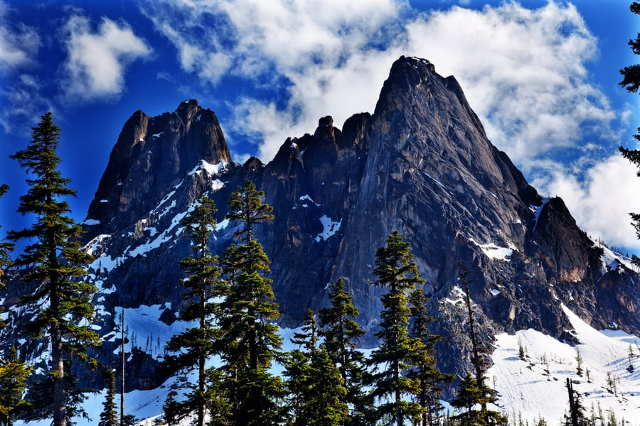 The Complete Guide to Camping in North Cascades National Park 20