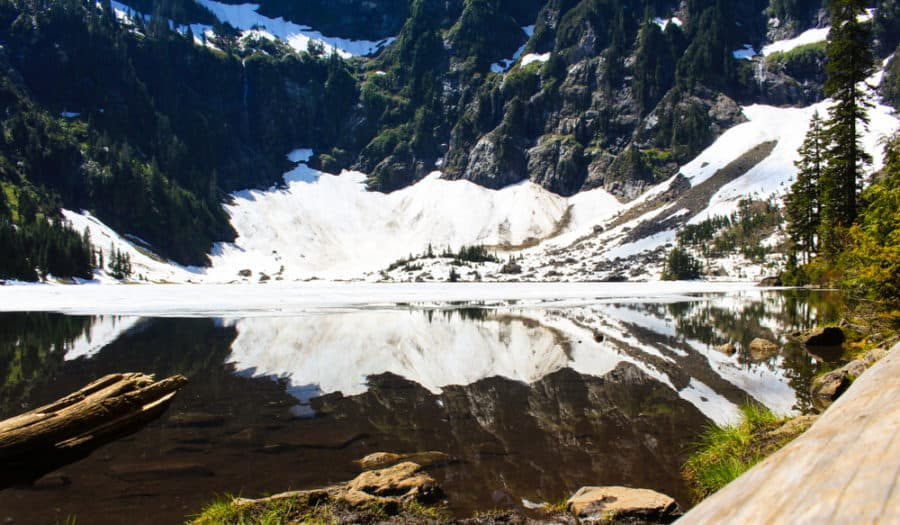 33+ of the Best Hikes in Washington 13