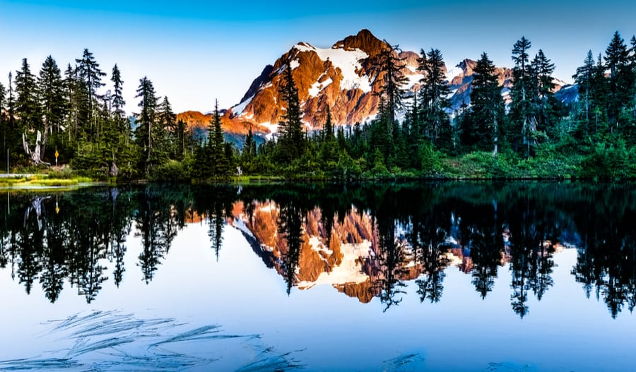 The Complete Guide to Camping in North Cascades National Park 27