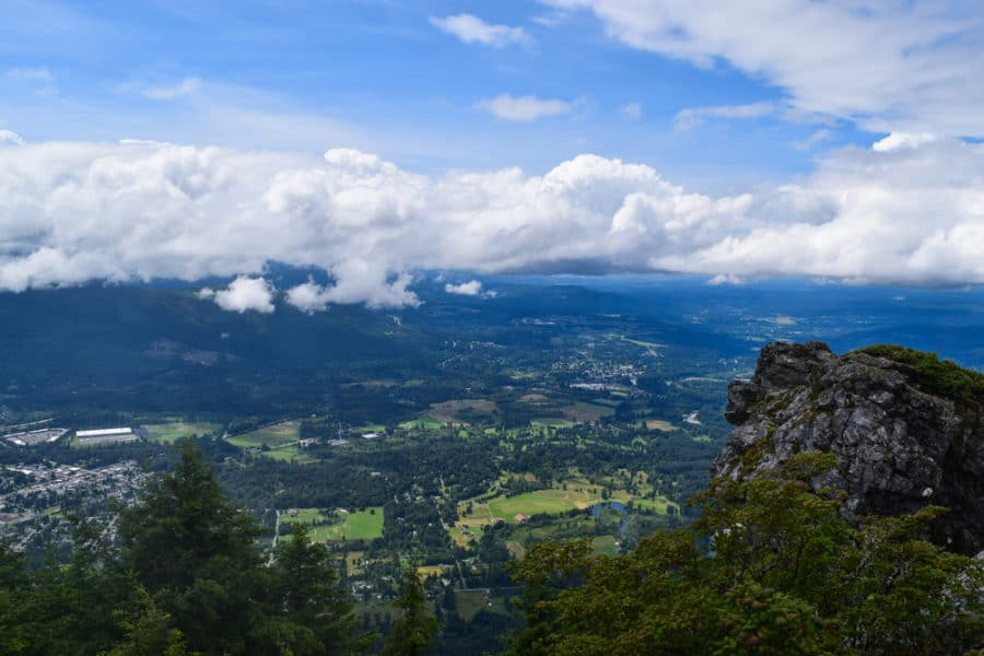 33+ of the Best Hikes in Washington 17