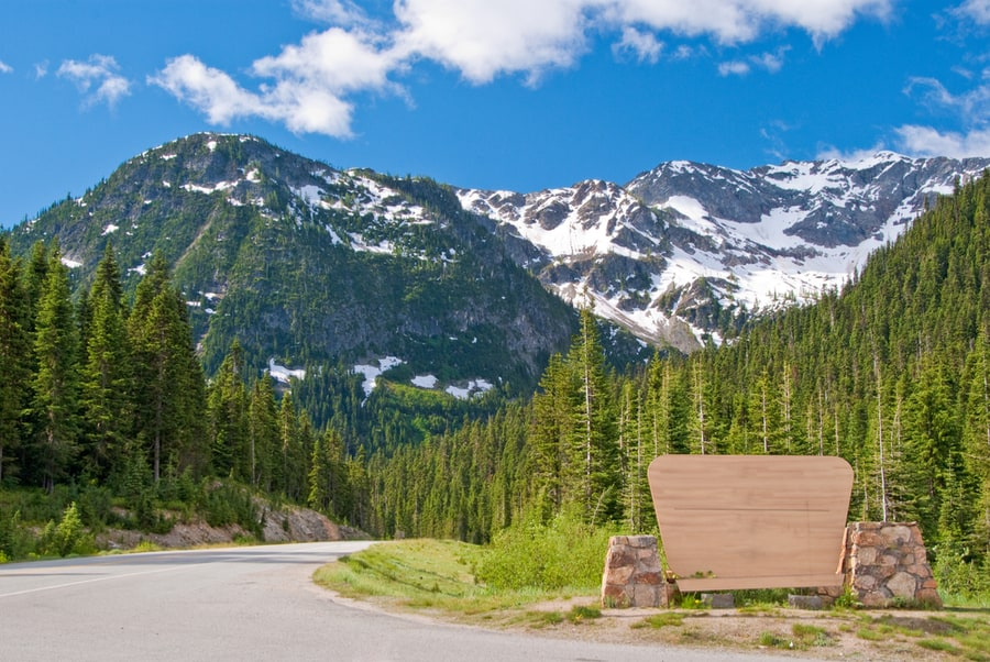 The Complete Guide to Camping in North Cascades National Park 13