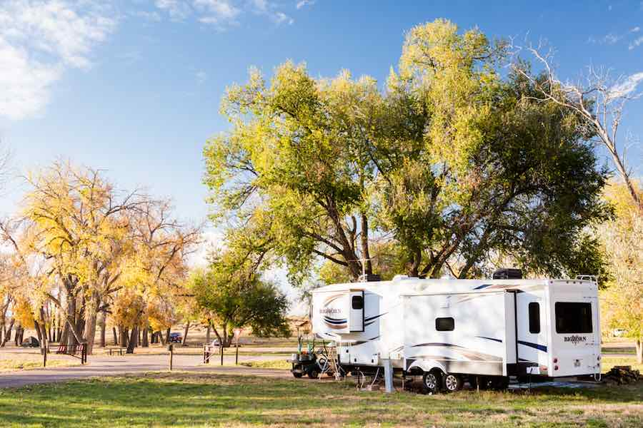 30 of the Best Places for Camping in Texas 3