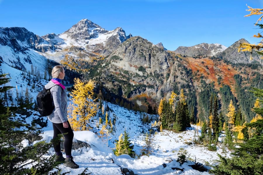 The Complete Guide to Camping in Mount Rainier National Park 10