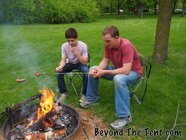 41 Of The Best Places To Go Camping In Minnesota 8