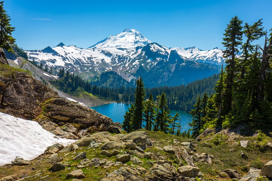 33+ of the Best Hikes in Washington 6