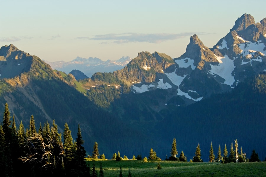 The Complete Guide to Camping in Mount Rainier National Park 5