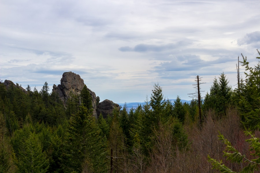 33+ of the Best Hikes in Washington 38