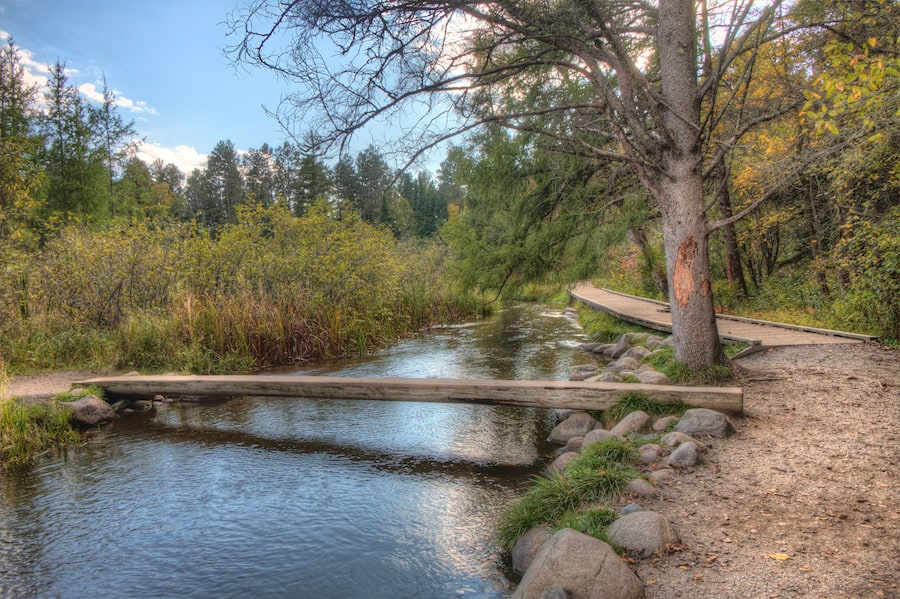 41 Of The Best Places To Go Camping In Minnesota 4