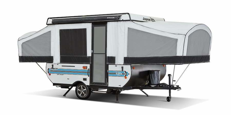 Buying A Pop Up Camper
