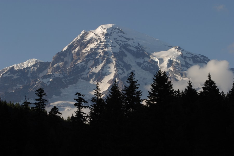 The Complete Guide to Camping in Mount Rainier National Park 30