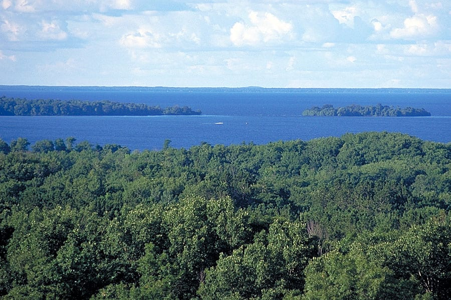 41 Of The Best Places To Go Camping In Minnesota 12
