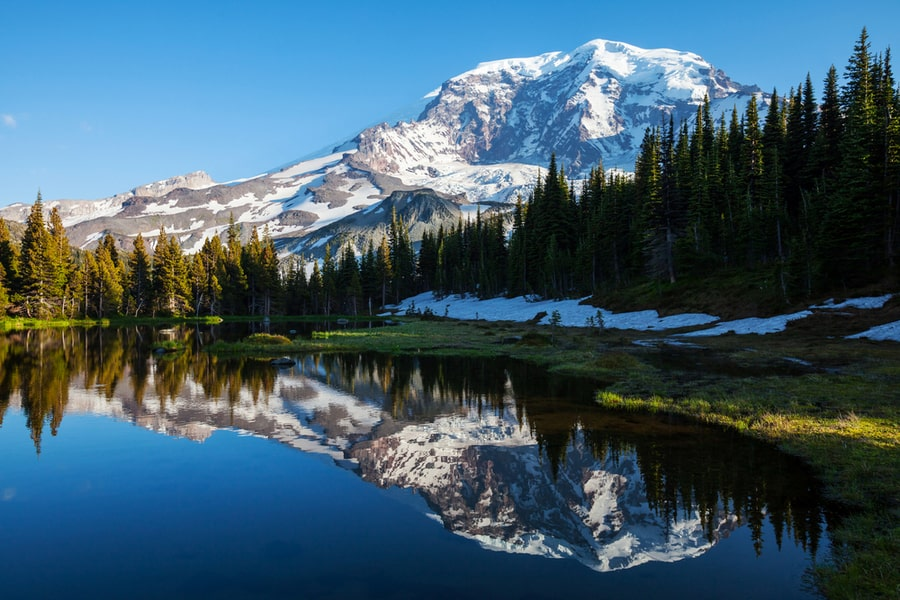 The Complete Guide to Camping in Mount Rainier National Park 31