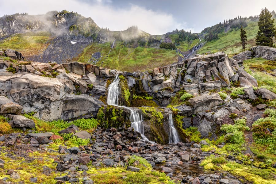 The Complete Guide to Camping in Mount Rainier National Park 50