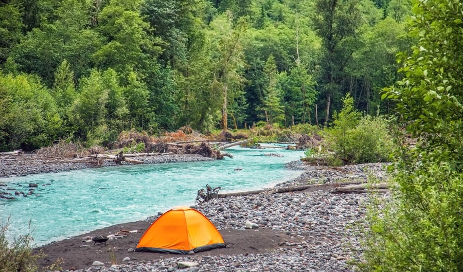 The Complete Guide to Camping in Mount Rainier National Park 8