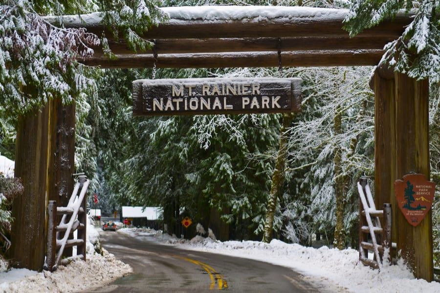The Complete Guide to Camping in Mount Rainier National Park 3