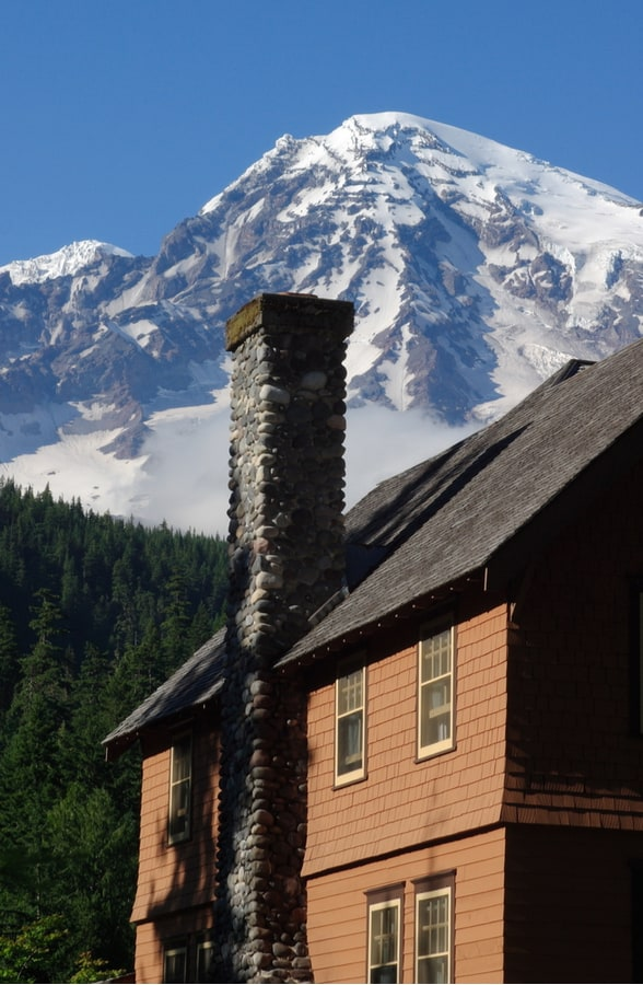 The Complete Guide to Camping in Mount Rainier National Park 23