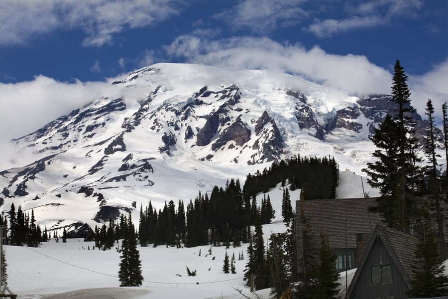 The Complete Guide to Camping in Mount Rainier National Park 24