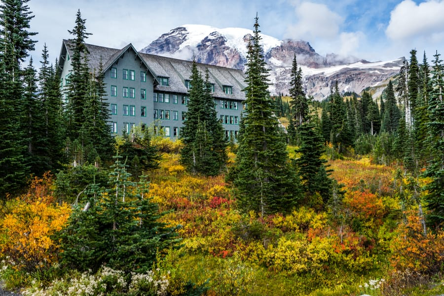The Complete Guide to Camping in Mount Rainier National Park 22