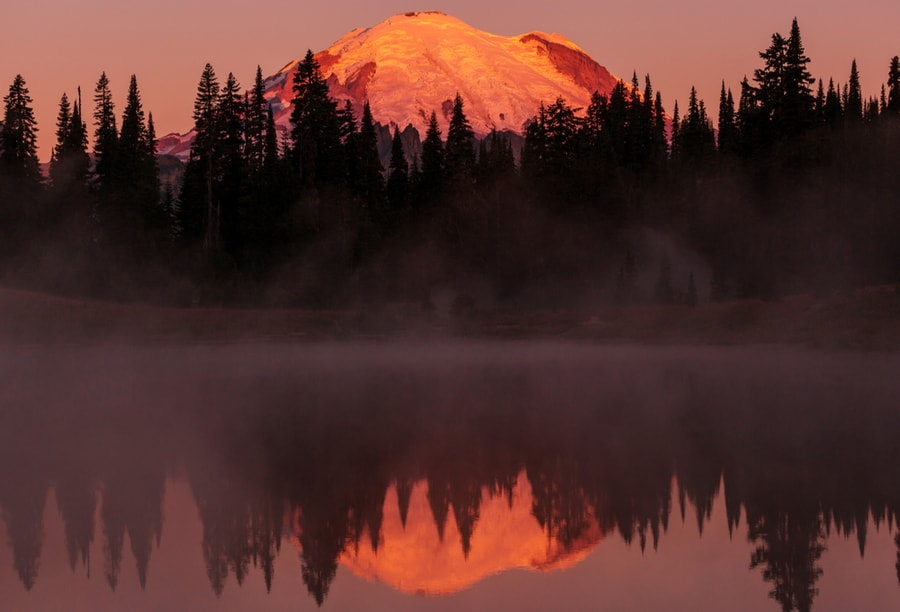 The Complete Guide to Camping in Mount Rainier National Park 35
