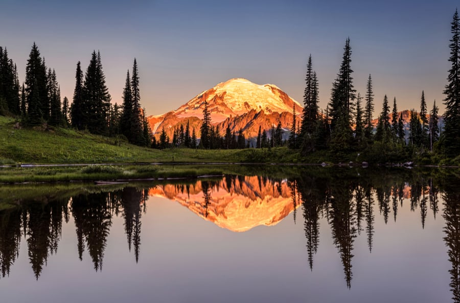 The Complete Guide to Camping in Mount Rainier National Park 36
