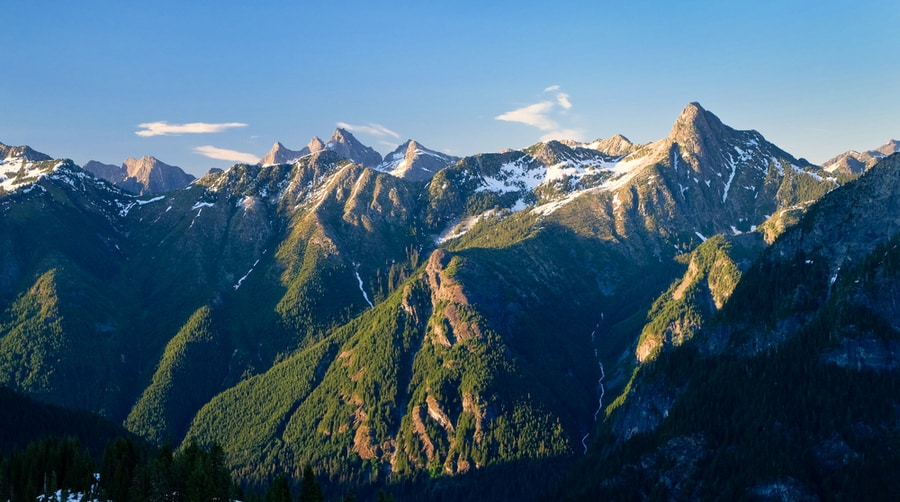 33+ of the Best Hikes in Washington 5