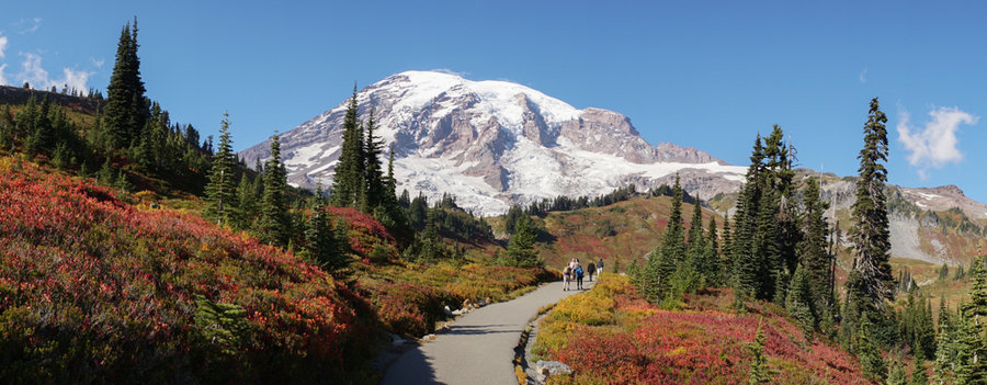 33+ of the Best Hikes in Washington 47