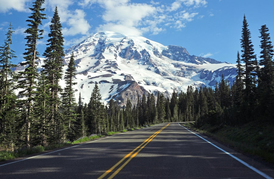 The Complete Guide to Camping in Mount Rainier National Park 51