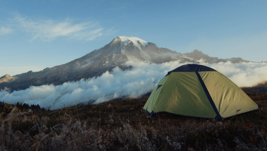 The Complete Guide to Camping in Mount Rainier National Park 21