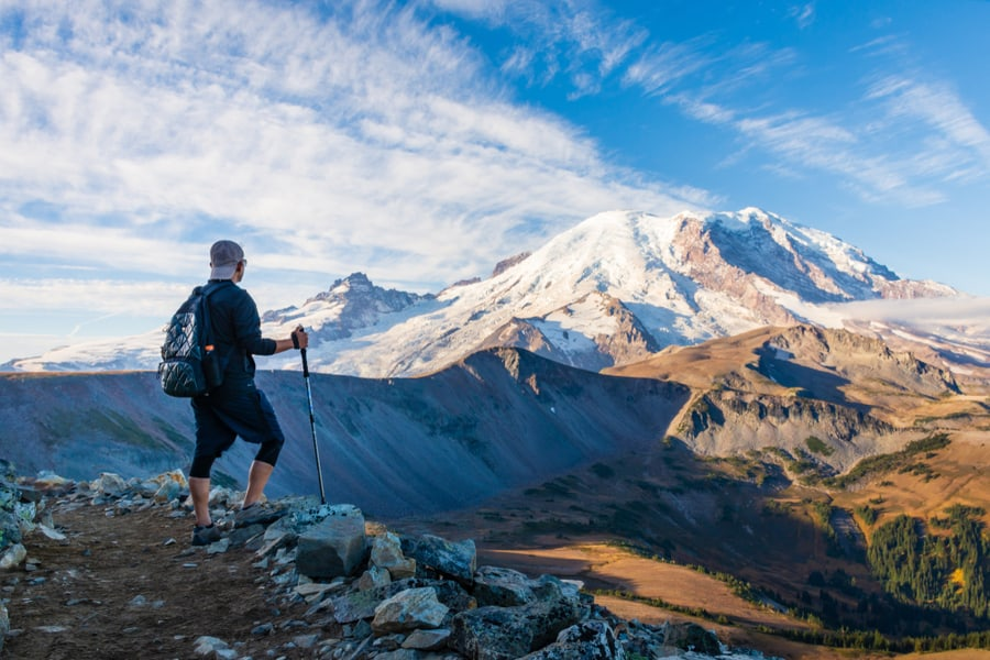The Complete Guide to Camping in Mount Rainier National Park 37