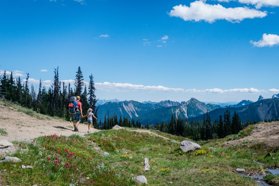 The Complete Guide to Camping in Mount Rainier National Park 26