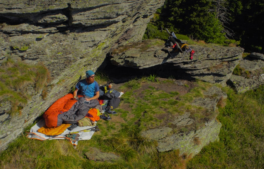 How to Choose the Best Sleeping Pad for Camping or Backpacking 26