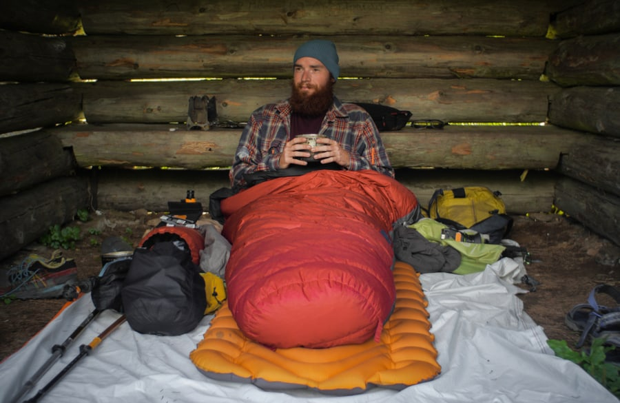 How to Choose the Best Sleeping Pad for Camping or Backpacking 42