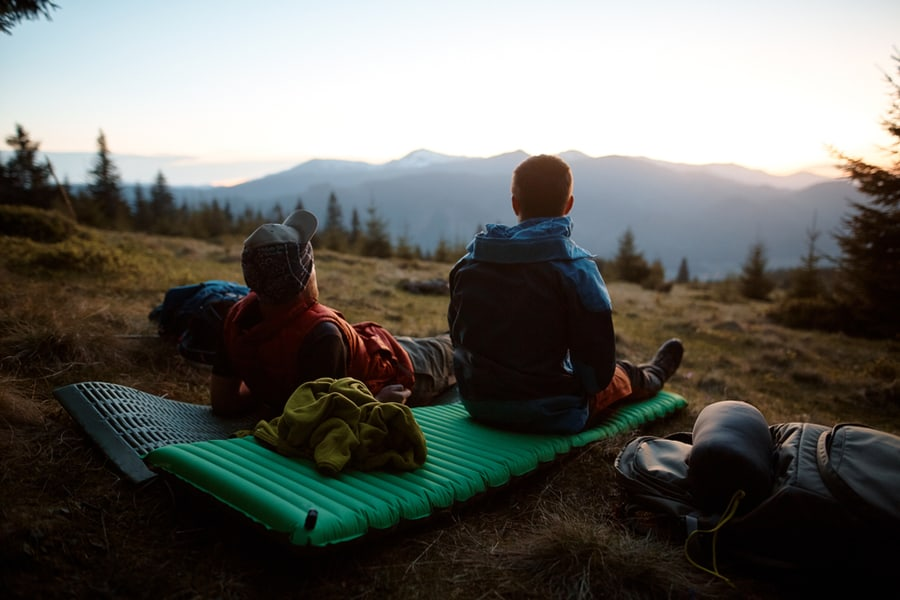 How to Choose the Best Sleeping Pad for Camping or Backpacking