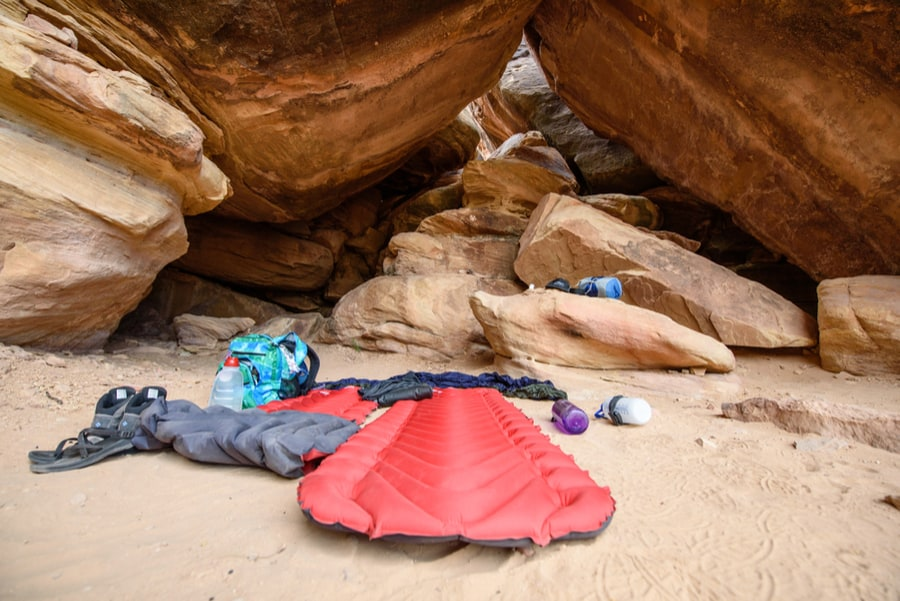 How to Choose the Best Sleeping Pad for Camping or Backpacking 1
