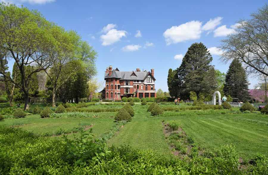 Brucemore Estate