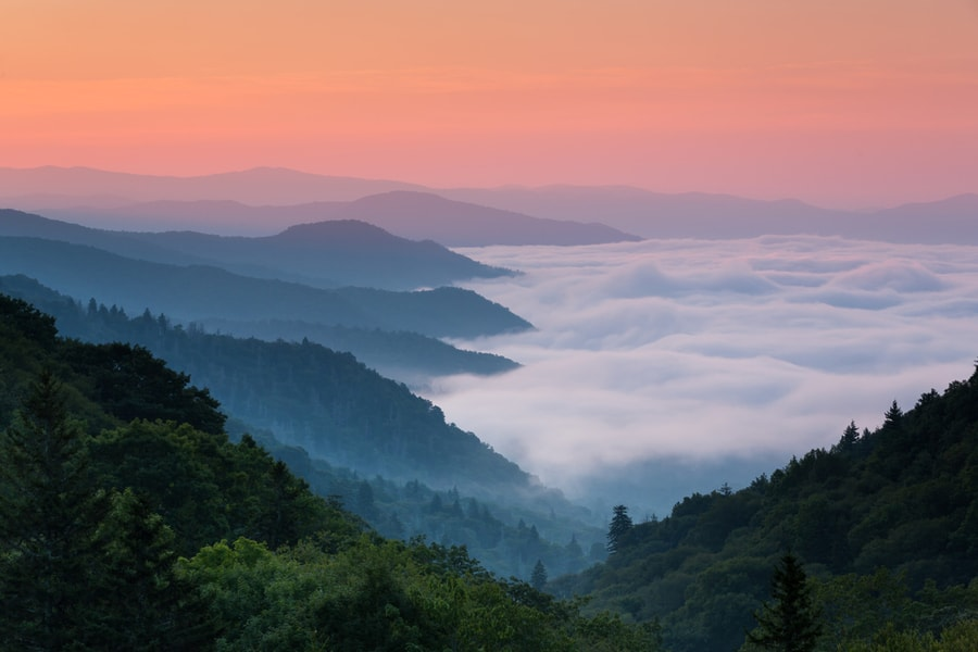 The Complete Guide to Camping in Great Smoky Mountains National Park 4