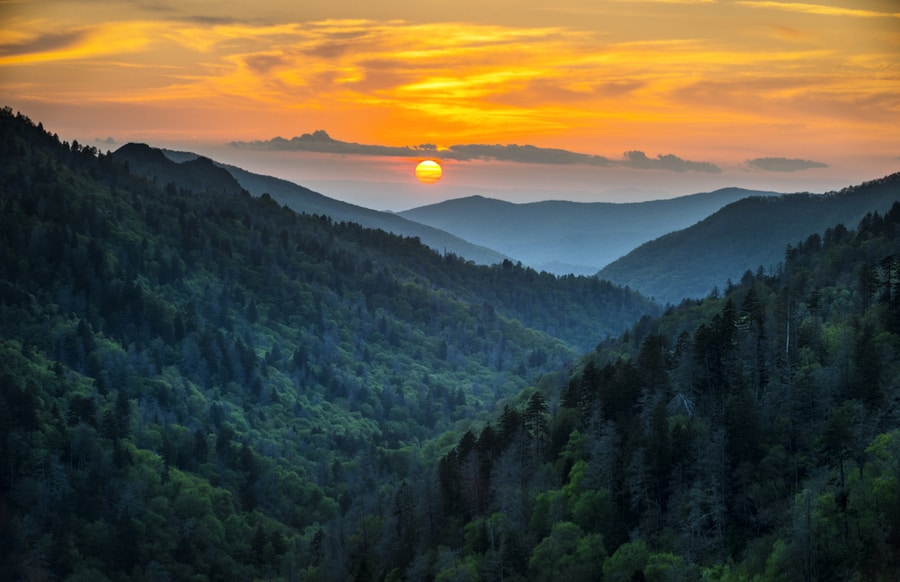 The Complete Guide to Camping in Great Smoky Mountains National Park 29