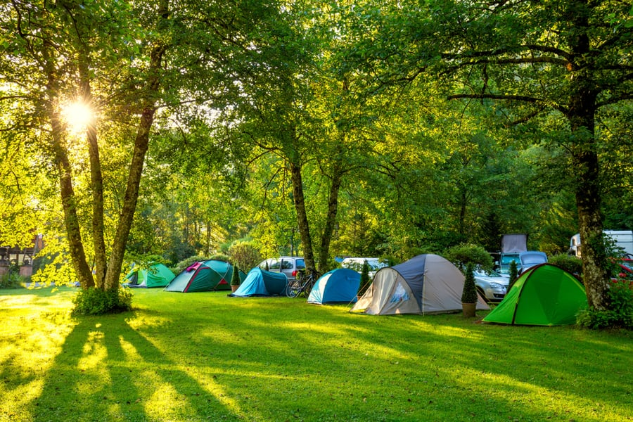 The Complete Guide to Camping in Great Smoky Mountains National Park 28