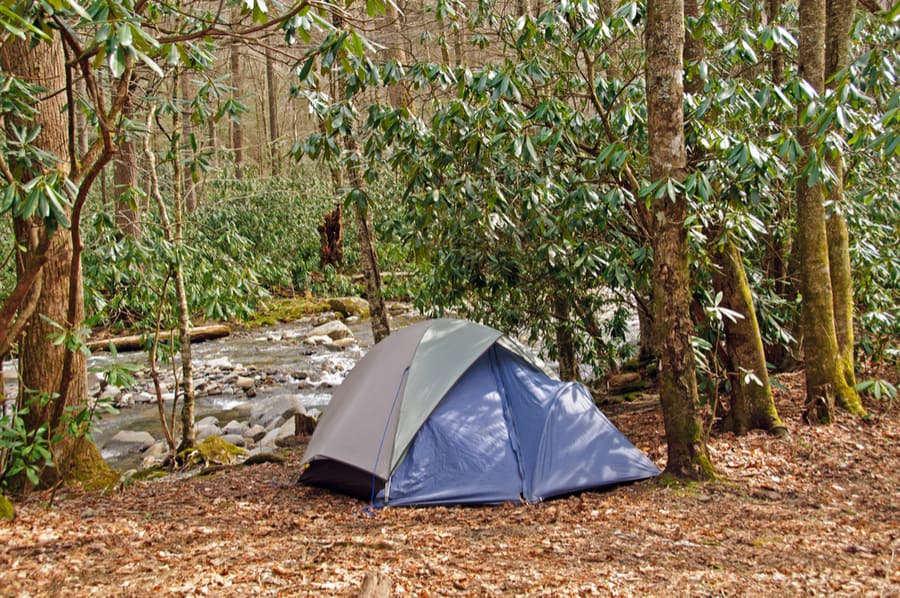 The Complete Guide to Camping in Great Smoky Mountains National Park 14