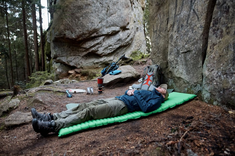 How to Choose the Best Sleeping Pad for Camping or Backpacking 13