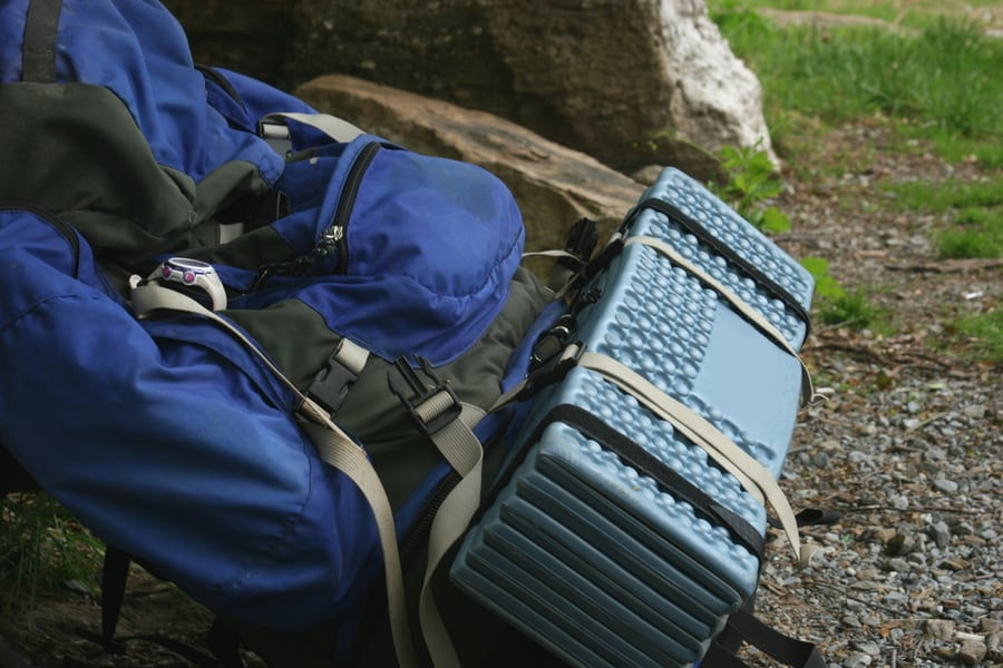 How to Choose the Best Sleeping Pad for Camping or Backpacking 16