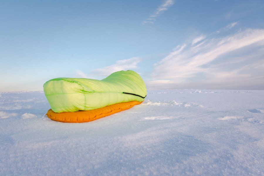 How to Choose the Best Sleeping Pad for Camping or Backpacking 18