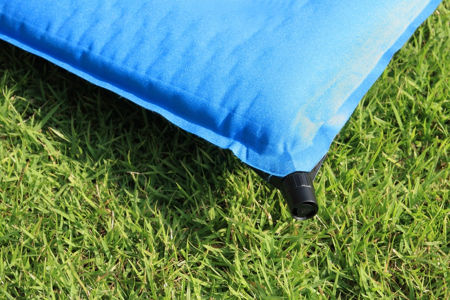 How to Choose the Best Sleeping Pad for Camping or Backpacking 23