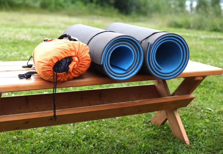 How to Choose the Best Sleeping Pad for Camping or Backpacking 20