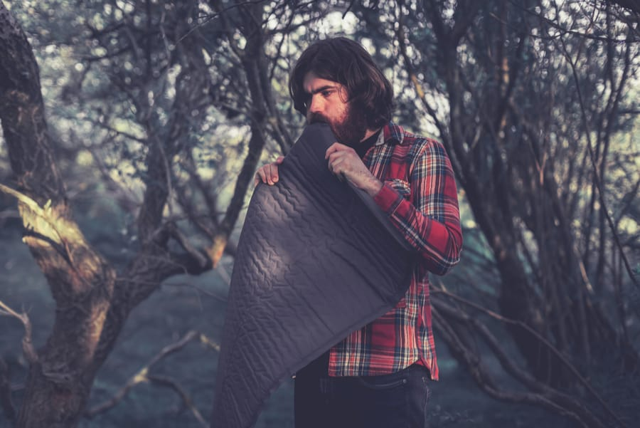 How to Choose the Best Sleeping Pad for Camping or Backpacking 12