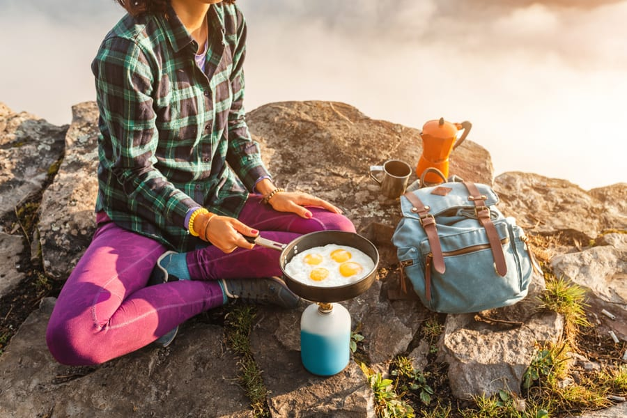 25+ Best Backpacking Meals for Every Stove 8